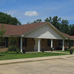 Mercy Multiplied Locations: Monroe, Louisiana