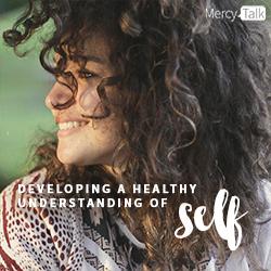 healthy mindset, healthy identity, self-worth