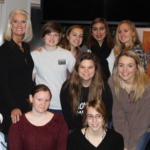 Anne Graham Lotz Visits Mercy Multiplied Home