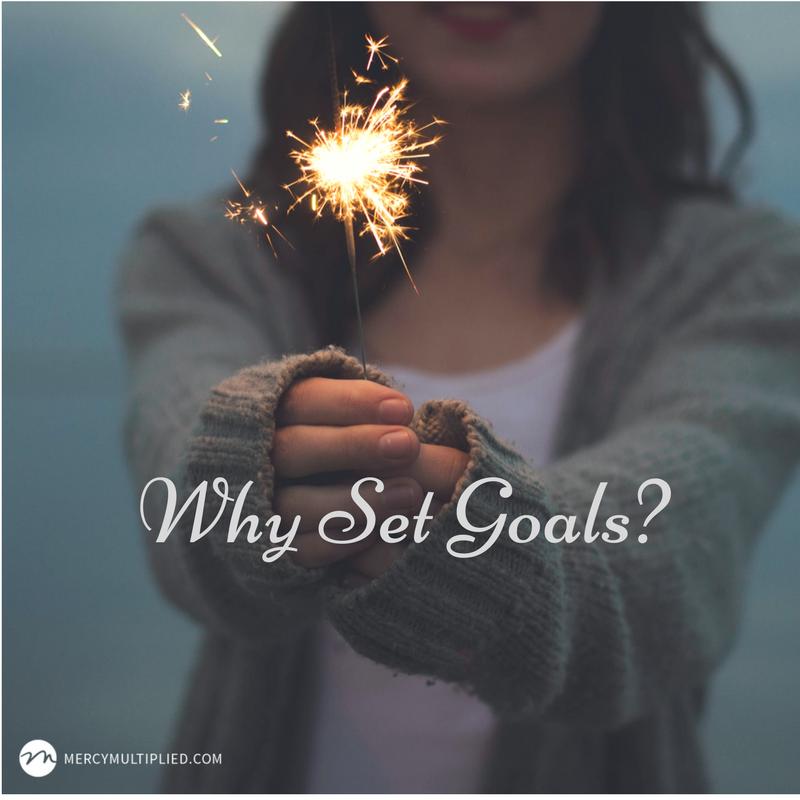 Why Set Goals?