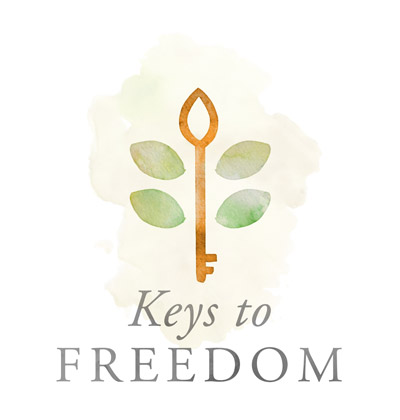 Keys to Freedom