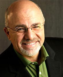 Dave Ramsey, Money Management Expert & Radio Personality