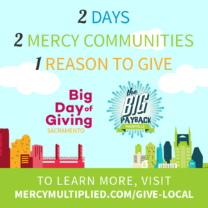 Mercy Multiplied Give Local