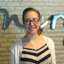 Engelien - 2017 Mercy Graduate