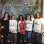 Mercy Sisterhood Deepens at Designed For Life Conference