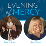 Experience an Evening of Mercy
