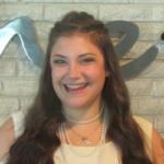 Rebecca | 2017 Mercy Grad