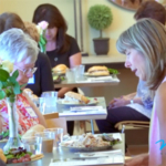 Regional Luncheons Offer Inside Look at Mercy Homes
