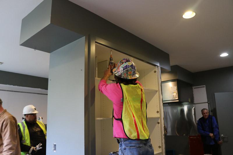 Nashville Kitchen Renovation