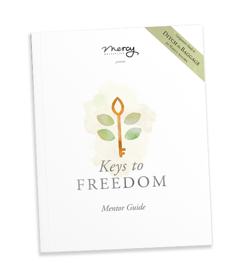 Keys to Freedom Mentor Guide