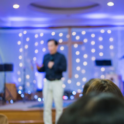 Pastors and Ministry Leaders