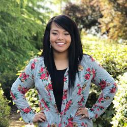 Leigh | 2018 Mercy Graduate