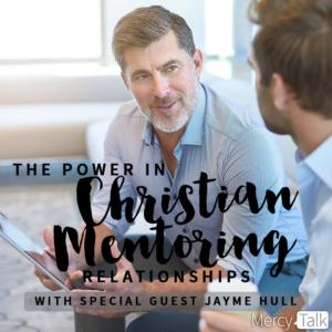 Christian Mentoring Relationships