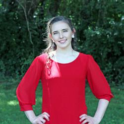 Amanda - 2018 Graduate, Mercy Multiplied
