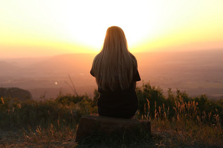 5 Ways to Slow Down and Focus on God