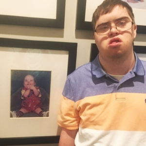Mercy baby, Cody, the first special needs adoption at Mercy Multiplied
