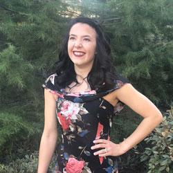 Emily, 2018 graduate | Mercy Multiplied