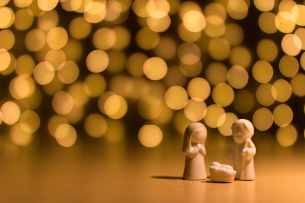 What Christmas is All About   Mercy Blog   Mercy Multiplied