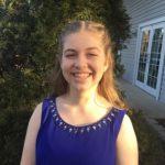 Bethany, 2018 graduate   Mercy Multiplied