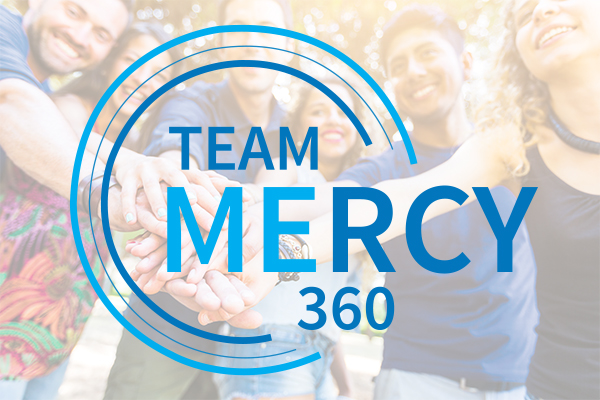 Team Mercy 360: Only $30/Month | Mercy Multiplied