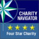 Four Star Charity - Charity Navigator
