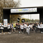 California Run For Mercy 5K Raises Over $64,000 to Help Young Women Walk in Freedom