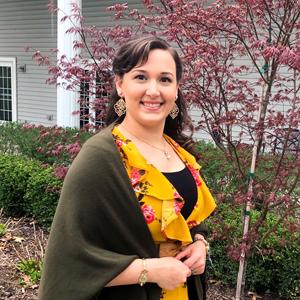 Michelle - 2019 Graduate Success Story