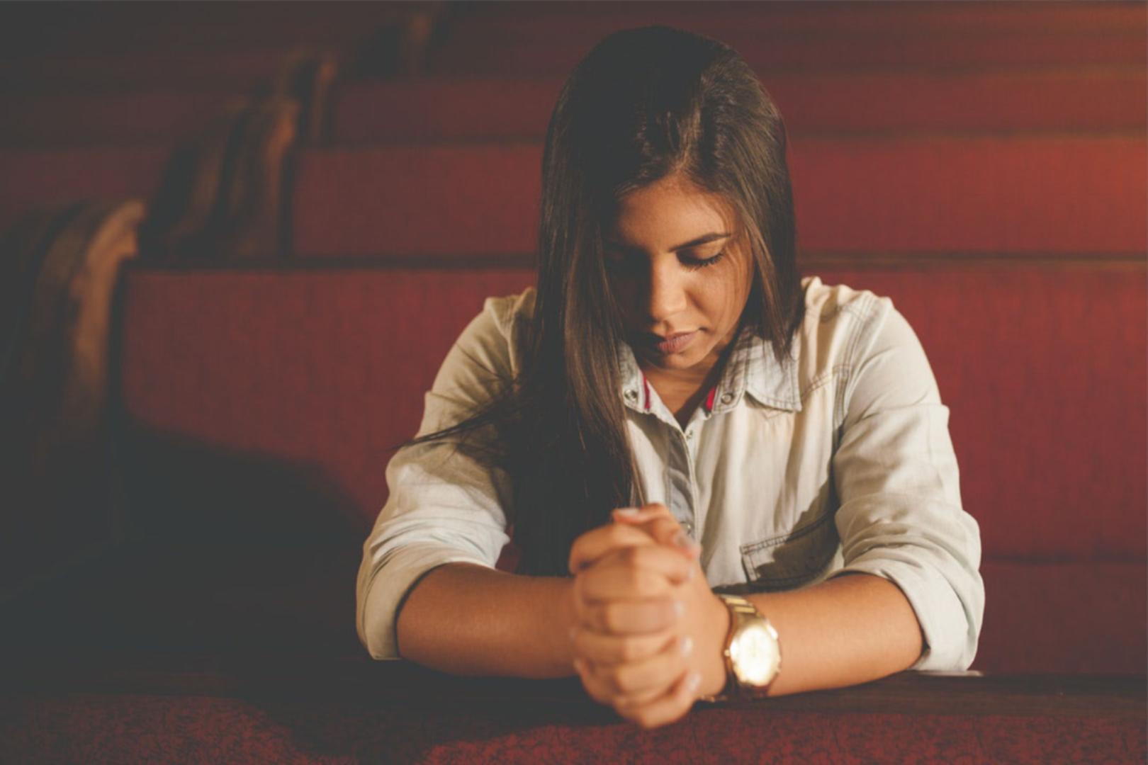 Emotional Roller Coaster Prayers