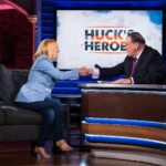 "Founder and President, Nancy Alcorn, Appears On TBN's ""Huckabee"" As A Huck's Hero, Shining National Spotlight on Mercy Multiplied"