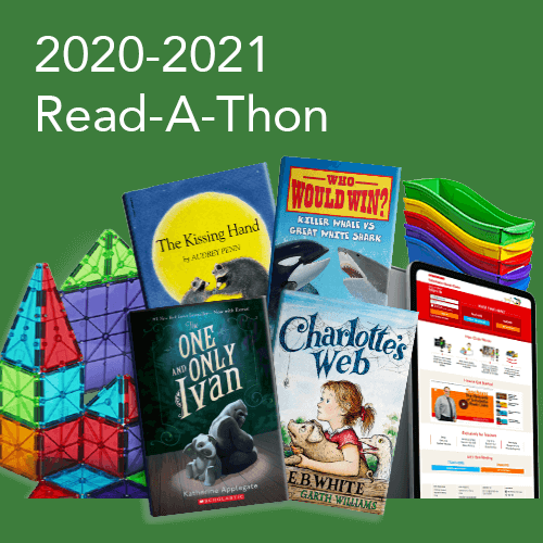 Read-A-Thon is Coming!