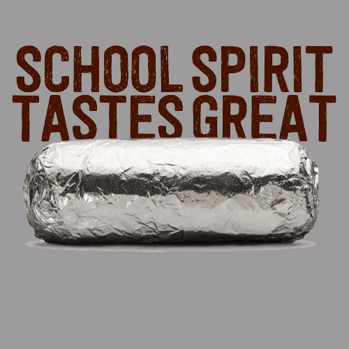 Nov 4 is Chipotle Night!