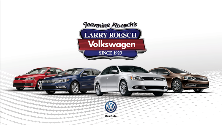 Jeannine Roesch Volkswagen