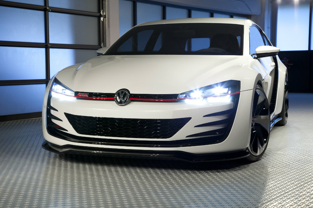 Jennings Volkswagen & Chevrolet