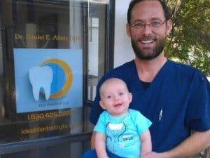 Dental Office of Daniel Allen, DDS
