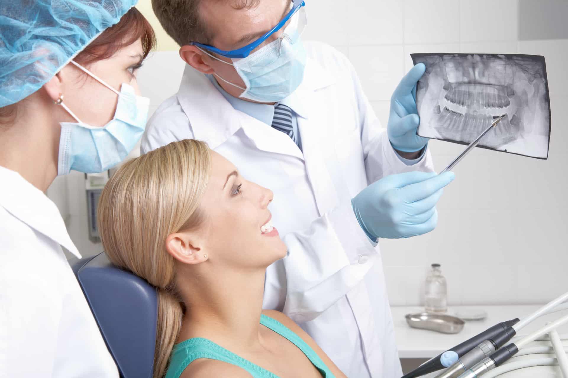 general dentist