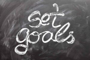 How to Achieve Your Goals - A Step by Step Guide