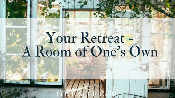 Your Retreat