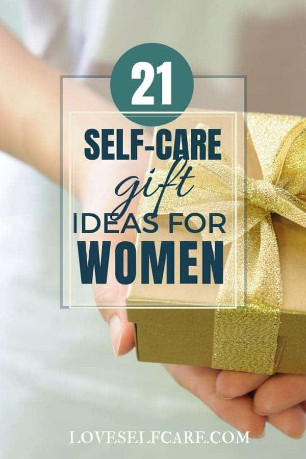 21 Self-Care Gift Ideas for Women