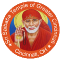 Welcome to Sri Sai Baba Temple of Greater Cincinnati