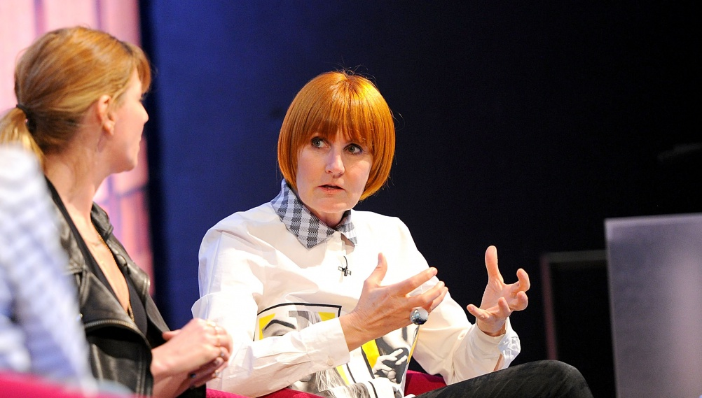 Mary Portas: 'High street's future will be localism, not big brands'