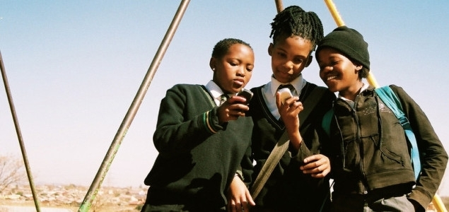 How Cryptocurrency Is Lifting Hope for South Africa's Women