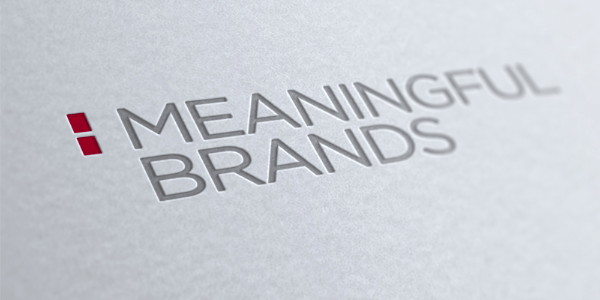 'Return on Meaning': Top Meaningful Brands Enjoy 46% Higher Share of Wallet Than Low Performers | Sustainable Brands