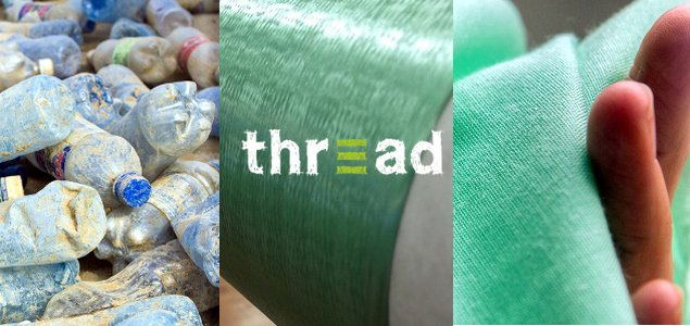 Thread Raises $3.5M to Scale Transformation of Trash Into Dignified Jobs, Useful Products   Sustainable Brands