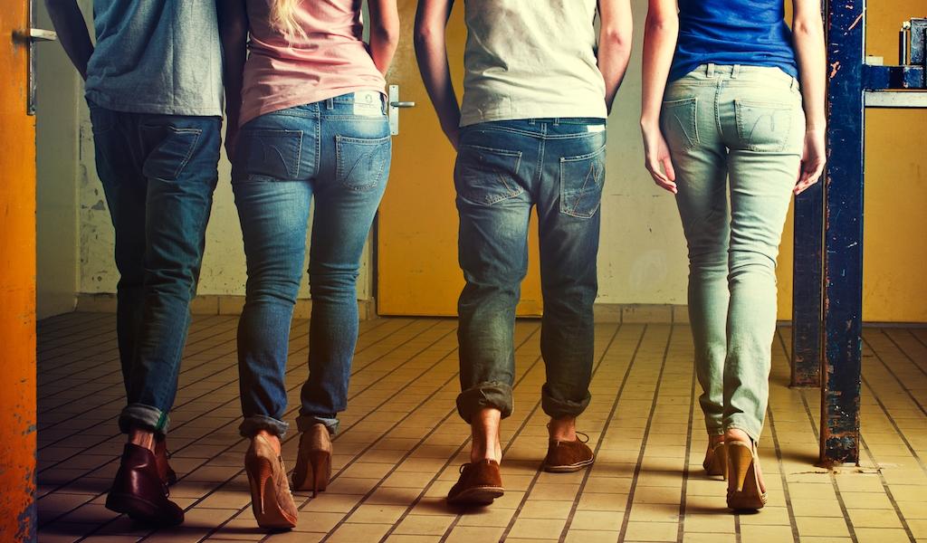 Mud Jeans – Case Studies – Ellen MacArthur Foundation