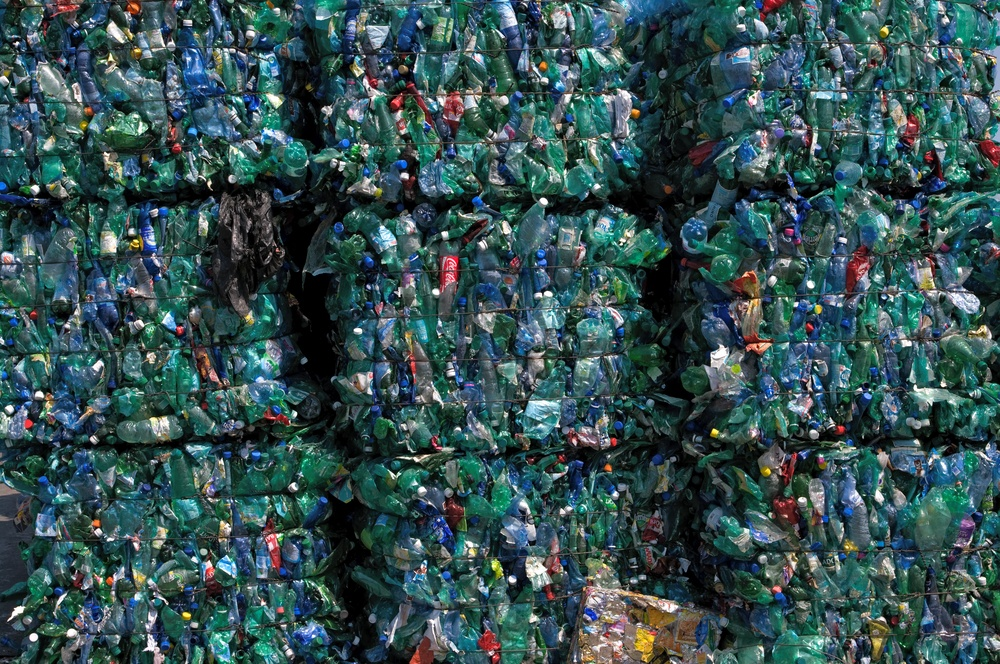 How can we create a world where plastic never becomes waste? | Opinion | Eco-Business | Asia Pacific