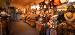 O'Dell Spring Creek Fly Shop