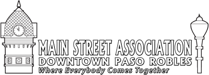 Paso Robles Downtown Main Street Association