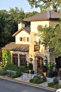 Downtown hotels paso robles