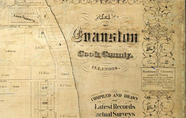 Additional Online Resources – Evanston History Center
