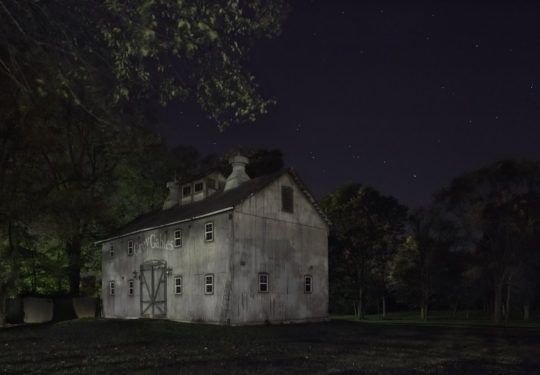 Educational Resources for Through Darkness to Light: Photographs Along the Underground Railroad